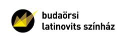 Budaörsi Latinovits Színház logója - Múzsak Társulat