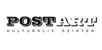 PostArt Kulturális és Közösségi színtér logó - Múzsak Társulat