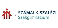 Számalk-Szalézi Szakgimnázium logó -