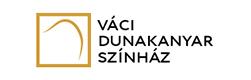 Váci Dunakanyar Színház logója - Múzsak Társulat